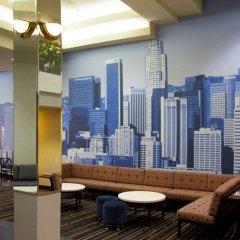 Отель Kawada Hotel США, Лос-Анджелес - отзывы, цены и фото номеров - забронировать отель Kawada Hotel онлайн интерьер отеля фото 2