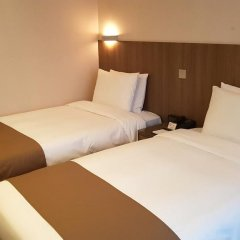 Centermark Hotel 4* Стандартный номер с 2 отдельными кроватями фото 2