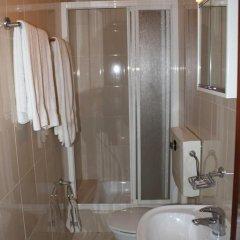Отель Residencial Vale Formoso 3* Стандартный номер разные типы кроватей фото 21
