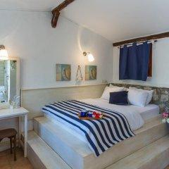 Nautical Hotel комната для гостей фото 2