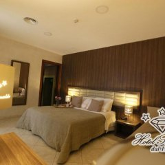 Hotel Smeraldo 3* Улучшенный люкс фото 18