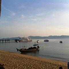 Отель Kanlaya Park Samui Самуи пляж