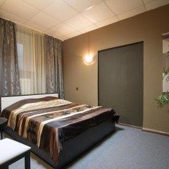 Мини-Отель City Стандартный номер с различными типами кроватей фото 3
