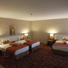 Royal Berk Hotel 3* Стандартный номер с различными типами кроватей фото 2