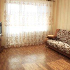 Гостиница Эдем на Красноярском рабочем Апартаменты с различными типами кроватей фото 11