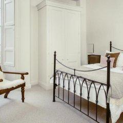Отель Ramsay Gardens Эдинбург комната для гостей фото 3