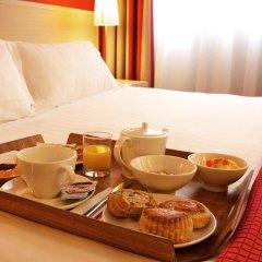 Отель Hôtel Le Richemont 3* Стандартный номер с двуспальной кроватью фото 9