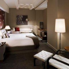 Отель Grand Hyatt New York 4* Номер Делюкс с двуспальной кроватью
