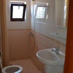 Отель Saint George Nessebar Болгария, Несебр - отзывы, цены и фото номеров - забронировать отель Saint George Nessebar онлайн ванная
