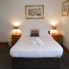 Отель The Old Palace Guest House 3* Стандартный номер с различными типами кроватей фото 2