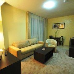 Nevski Hotel 4* Стандартный номер с различными типами кроватей фото 17