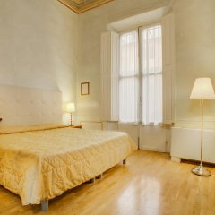 Hotel Bretagna 3* Стандартный номер с различными типами кроватей фото 3