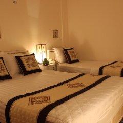 Legend Saigon Hotel Стандартный номер с различными типами кроватей фото 2