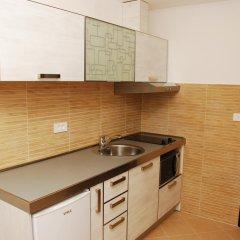 Апартаменты Azzuro Lux Apartments Апартаменты с различными типами кроватей фото 37