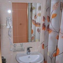 Гостиница Питер Хаус 3* Стандартный номер разные типы кроватей фото 10