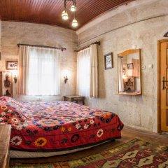 Kirkit Hotel 3* Стандартный семейный номер с двуспальной кроватью фото 7