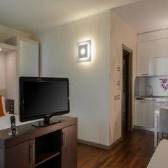 Отель Ramada Plaza Milano 4* Студия с различными типами кроватей фото 5