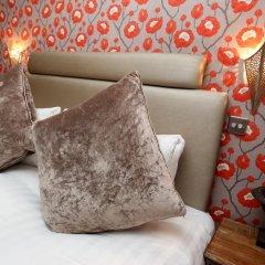 Отель Blanch House 3* Улучшенный номер с различными типами кроватей фото 4