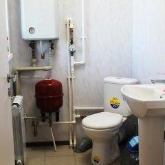 Хостел Home Номер с общей ванной комнатой с различными типами кроватей (общая ванная комната) фото 19