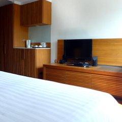Отель Luxx Xl At Lungsuan 4* Студия фото 15