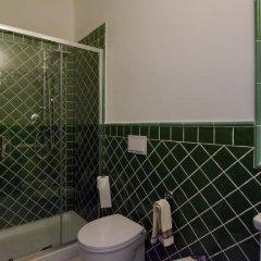 Отель Cielo Tinto Скалея ванная