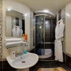 Отель Мастер и Маргарита 3* Улучшенный номер фото 4
