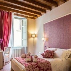Отель B&b Residenza Di Via Fontana Стандартный номер фото 20