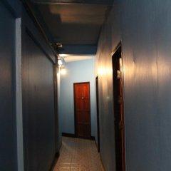Отель New C.H. Guest House Стандартный номер с двуспальной кроватью фото 2