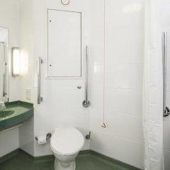Отель Ibis Glasgow City Centre – Sauchiehall St ванная