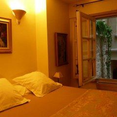 Отель La Maison d'Anne комната для гостей