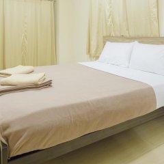 Апартаменты Gems Park Apartment Стандартный номер двуспальная кровать фото 7