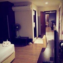 Отель Iraqi Residence 3* Семейный люкс фото 8