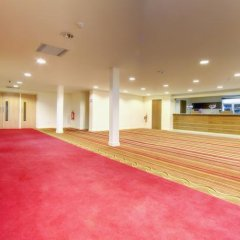 The Park Hotel Tynemouth интерьер отеля фото 2