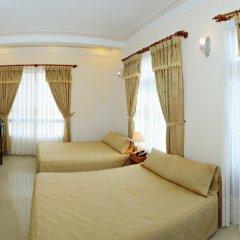 Отель Gold Night 2* Люкс фото 14