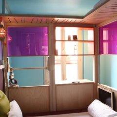 Отель Hi Matic Франция, Париж - отзывы, цены и фото номеров - забронировать отель Hi Matic онлайн сауна