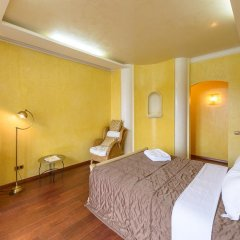 Гостиница Partner Guest House Khreschatyk 3* Студия с различными типами кроватей фото 49