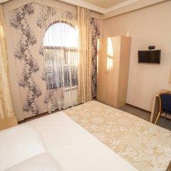 Гостиница Антика комната для гостей фото 2