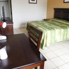 Apart Hotel Pico Bonito 3* Стандартный номер с различными типами кроватей фото 7