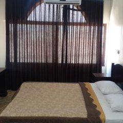 Mass Paradise Hotel 2* Стандартный номер с двуспальной кроватью фото 17