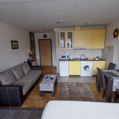Апартаменты Mige Apartment Студия с различными типами кроватей фото 3