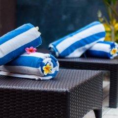 Отель Villa Umah Puri детские мероприятия