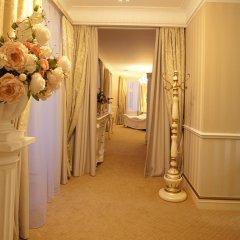 Мини-Отель Villa de Ville 4* Люкс разные типы кроватей