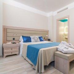 L'Ambasciata Hotel de Charme 3* Стандартный номер с двуспальной кроватью фото 14