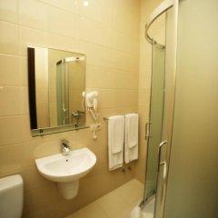Отель Basilon Тбилиси ванная фото 2