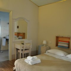 Отель Relais Borgo sul Mare Италия, Сильви - отзывы, цены и фото номеров - забронировать отель Relais Borgo sul Mare онлайн комната для гостей фото 4