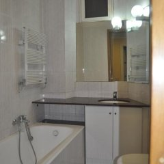 Отель EasyRome ванная фото 2