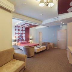 Гостиница Берега 3* Люкс с различными типами кроватей фото 33