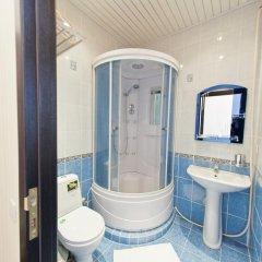 Мини-отель Этника Улучшенный номер с различными типами кроватей фото 3