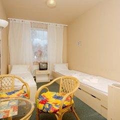 Hotel Brilliant 3* Стандартный номер с различными типами кроватей фото 4