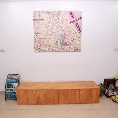 Отель Hanoi Hostel Вьетнам, Ханой - отзывы, цены и фото номеров - забронировать отель Hanoi Hostel онлайн интерьер отеля